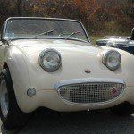 "Photo of Austin-Healey ""BugEyed"" Sprite"